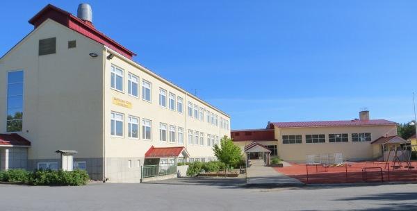 Aapiskujan koulu