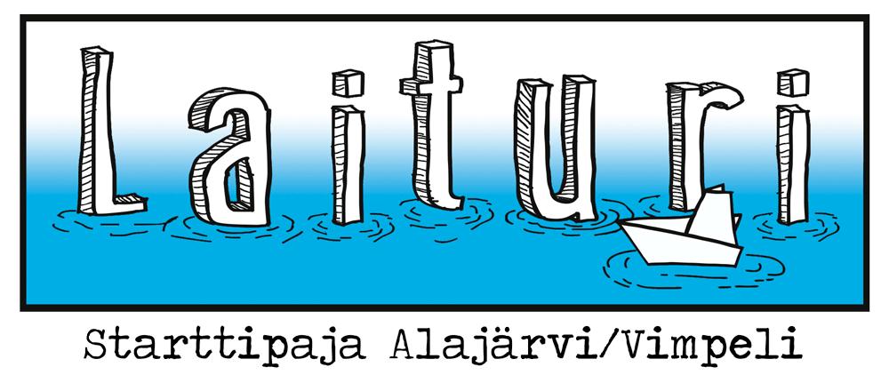 Starttipaja Laiturin logo