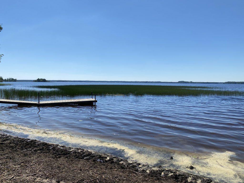 Hoiskon uimaranta