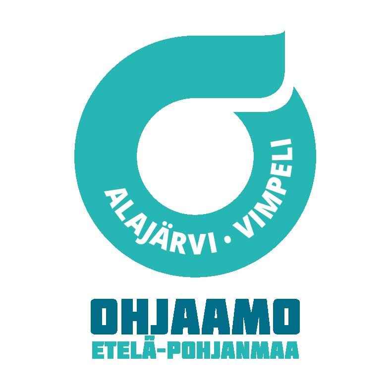Ohjaamo Etelä-Pohjanmaa, Alajärvi-Vimpeli, logo.